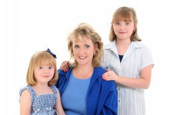 Advice for Single Divorced Moms