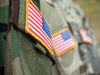 Military Law on Alimony and Child Support