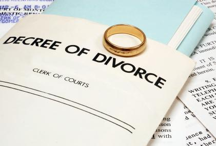 filing for divorce in pennsylvania