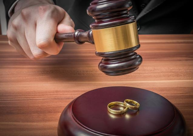 divorce ruling
