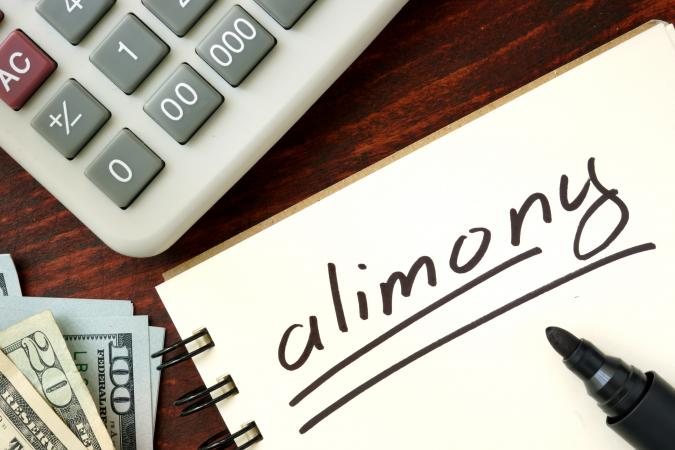 California Tax Calculator >> Alimony Calculator | LoveToKnow
