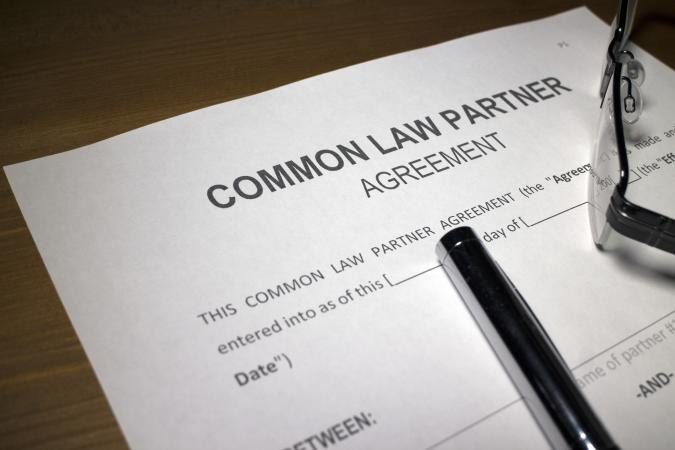 commonlaw marriage in south carolina