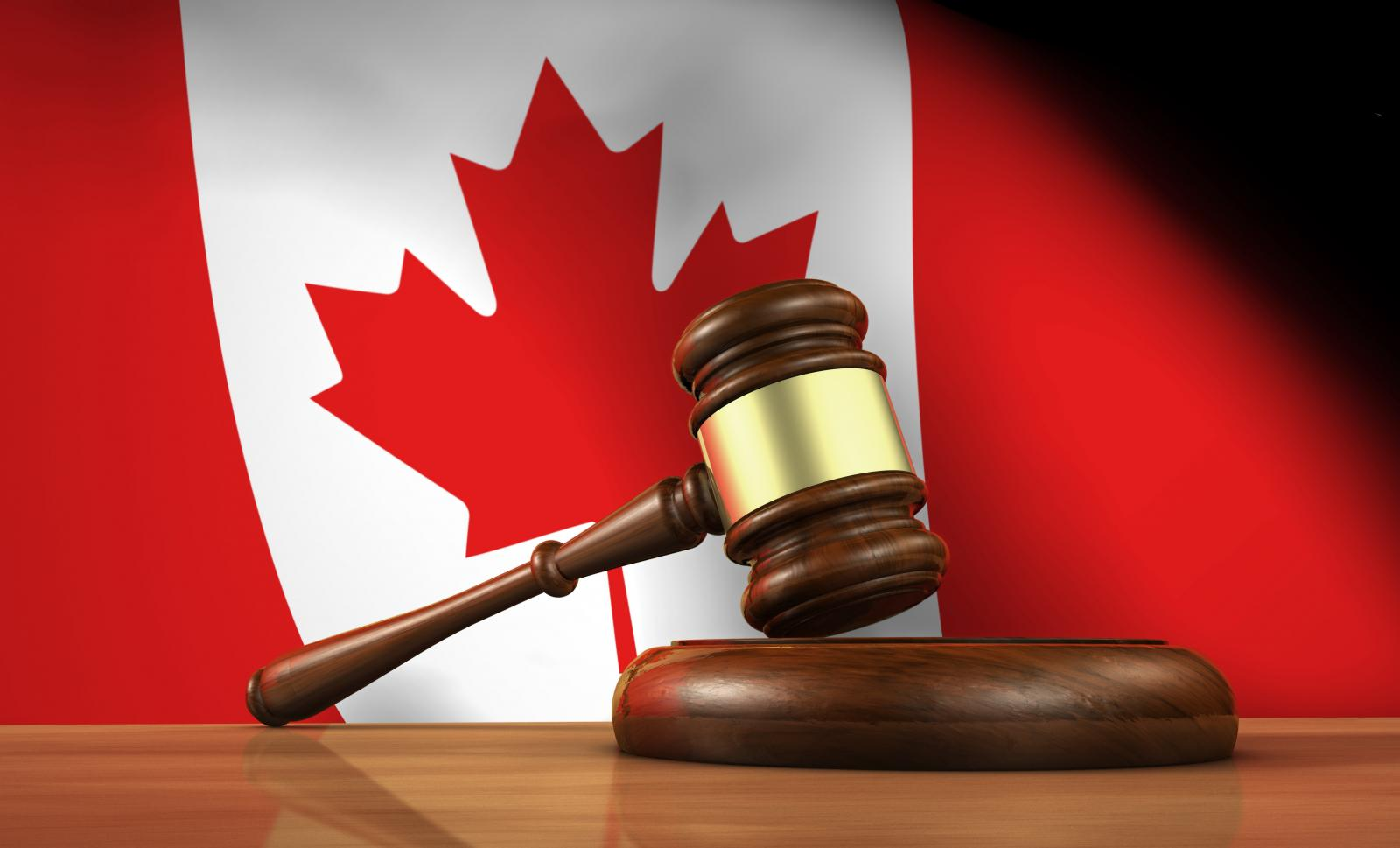 Canadian Divorce Laws