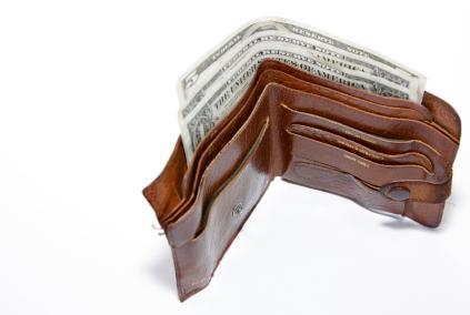 Husband Hides Money in Divorce | LoveToKnow