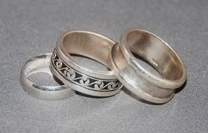 What Do People Do with Wedding Rings After Divorce