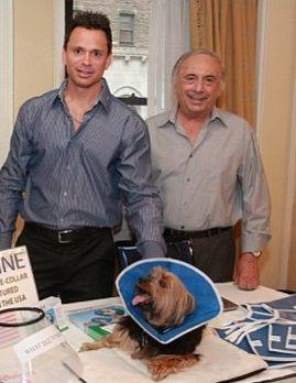 Albert and Steve Benbaset of Trimline, Inc.; Image used with their permission.