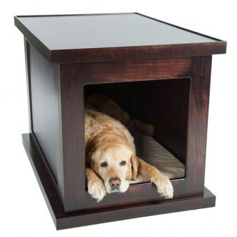 ZenCrate for dogs