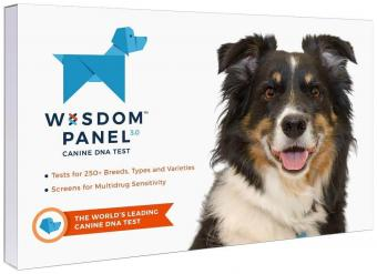 Wisdom Panel DNA Test Kit
