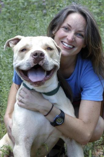 Interview: Elissa Jones, Best Friends Animal Society
