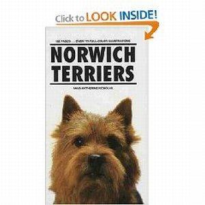Norwich care book