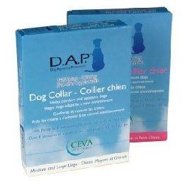 D.A.P. Collar