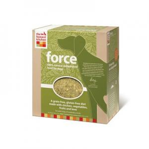 Force Dog Food