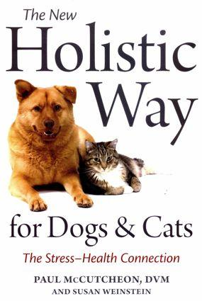 The New Holistic Way for Dogs