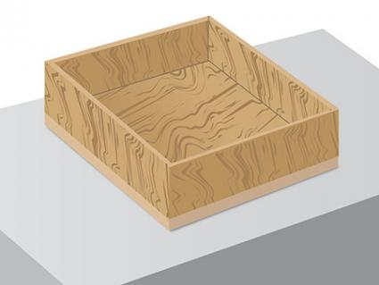Whelping box plans main image