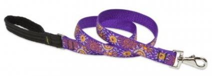 lupine dog leash