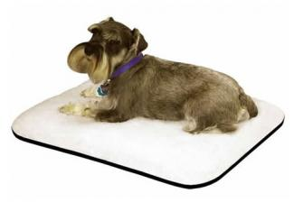 TheraPetic Magnetic Dog Bed