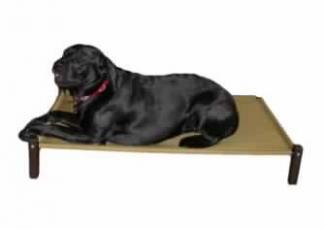 Kuranda Classic Dog Cot