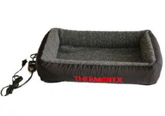 Thermotex Infrared Therapeutic Pet Bed