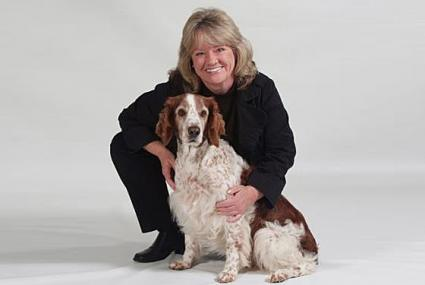 Dr. Mary Burch, Canine Good Citizen Director with the American Kennel Club, and Certified Applied Animal Behaviorist