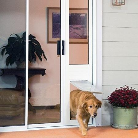 Thermo Panel IIIe & Electronic Dog Doors