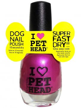 Pet head Mommy & Me Pet Nail Polish