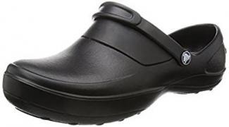 Crocs Mercy Work Slip Resistant Clog