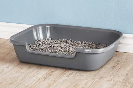 So Fresh Dog Litter Box