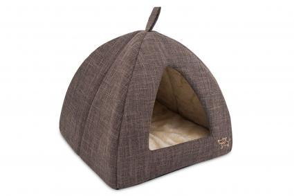 Best Pet Supplies Pet Cave/Tent Bed