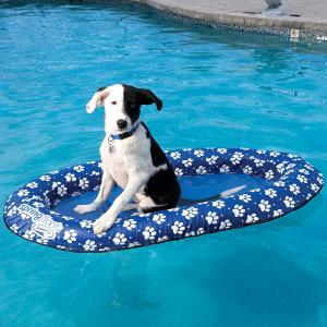 SwimWays Dog Pool Float