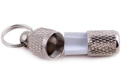 Tag Barrel Tube Collars by Awtang