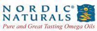 Nordic Naturals Omega Oils for dogs logo