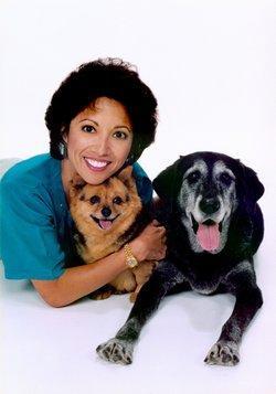 Dr. Bernadine Cruz