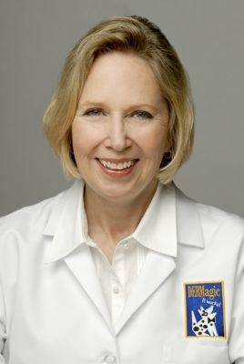 Dr. Adelia Ritchie, founder of DERMagic