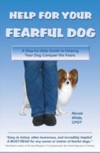 Cover of Help for Your Fearful Dog