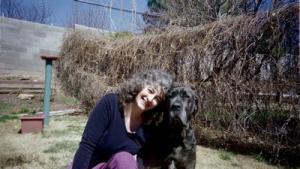 Kim Bloomer, Veterinary Naturopath