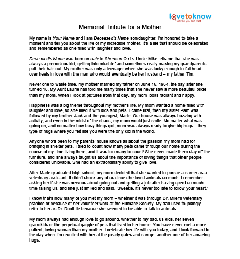 Retirement speech for dad template just b cause for Retirement speech template