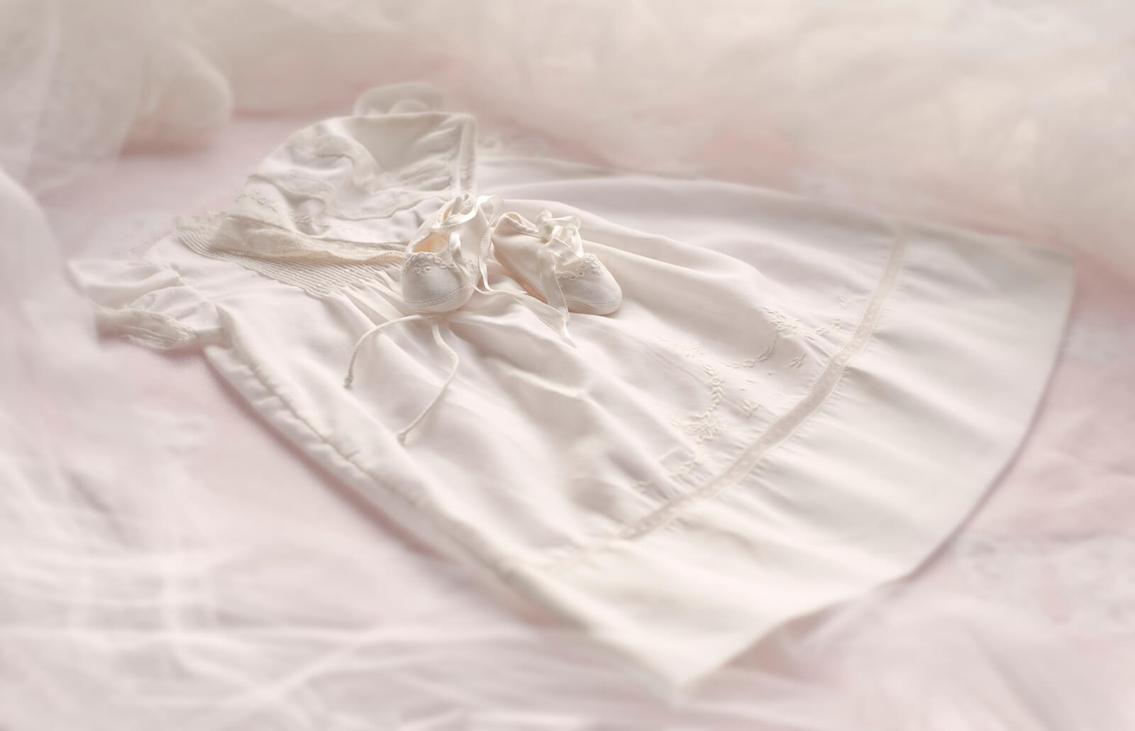 Baby Bereavement Gown Patterns