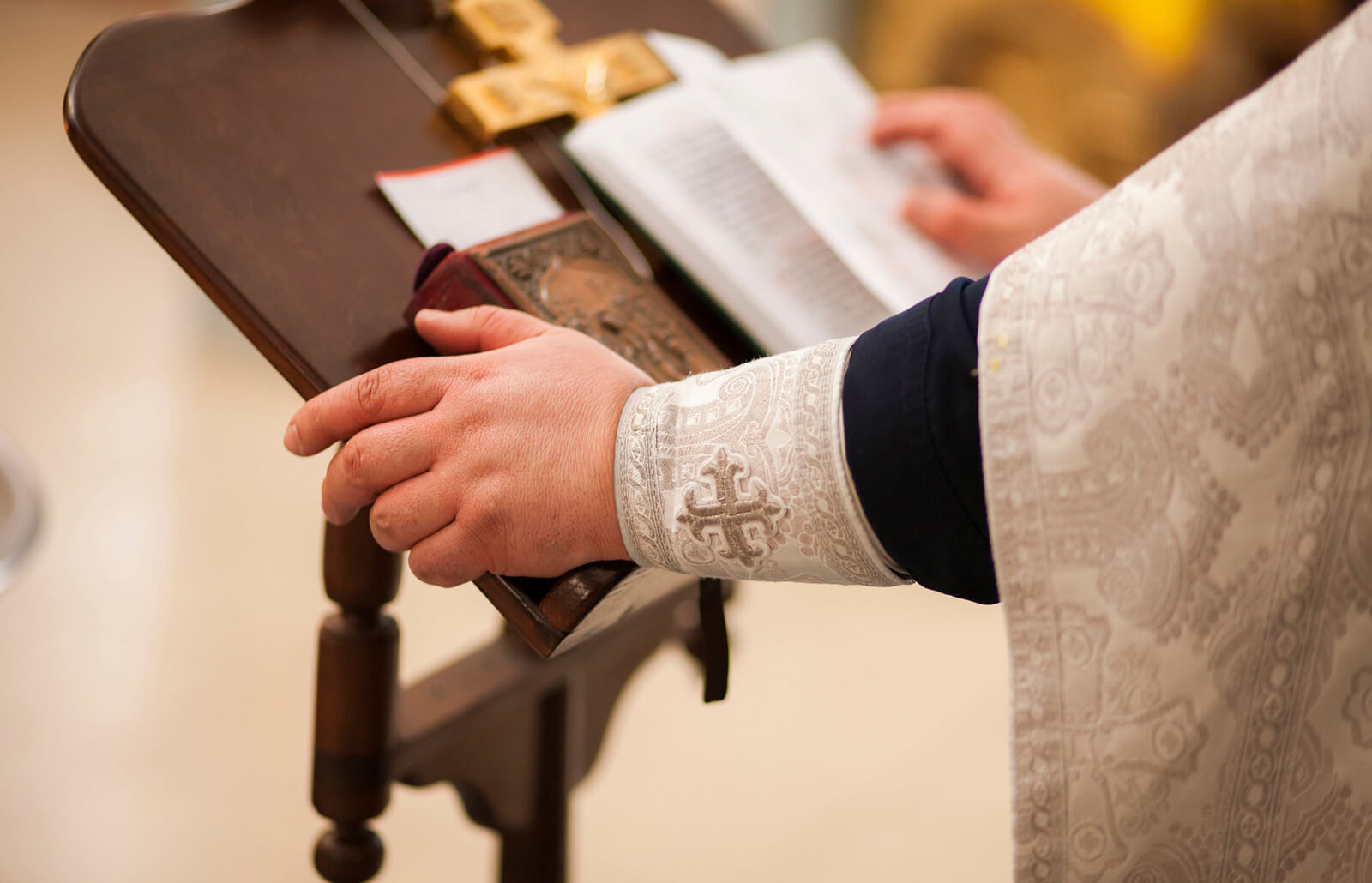 Catholic Funeral Readings | LoveToKnow