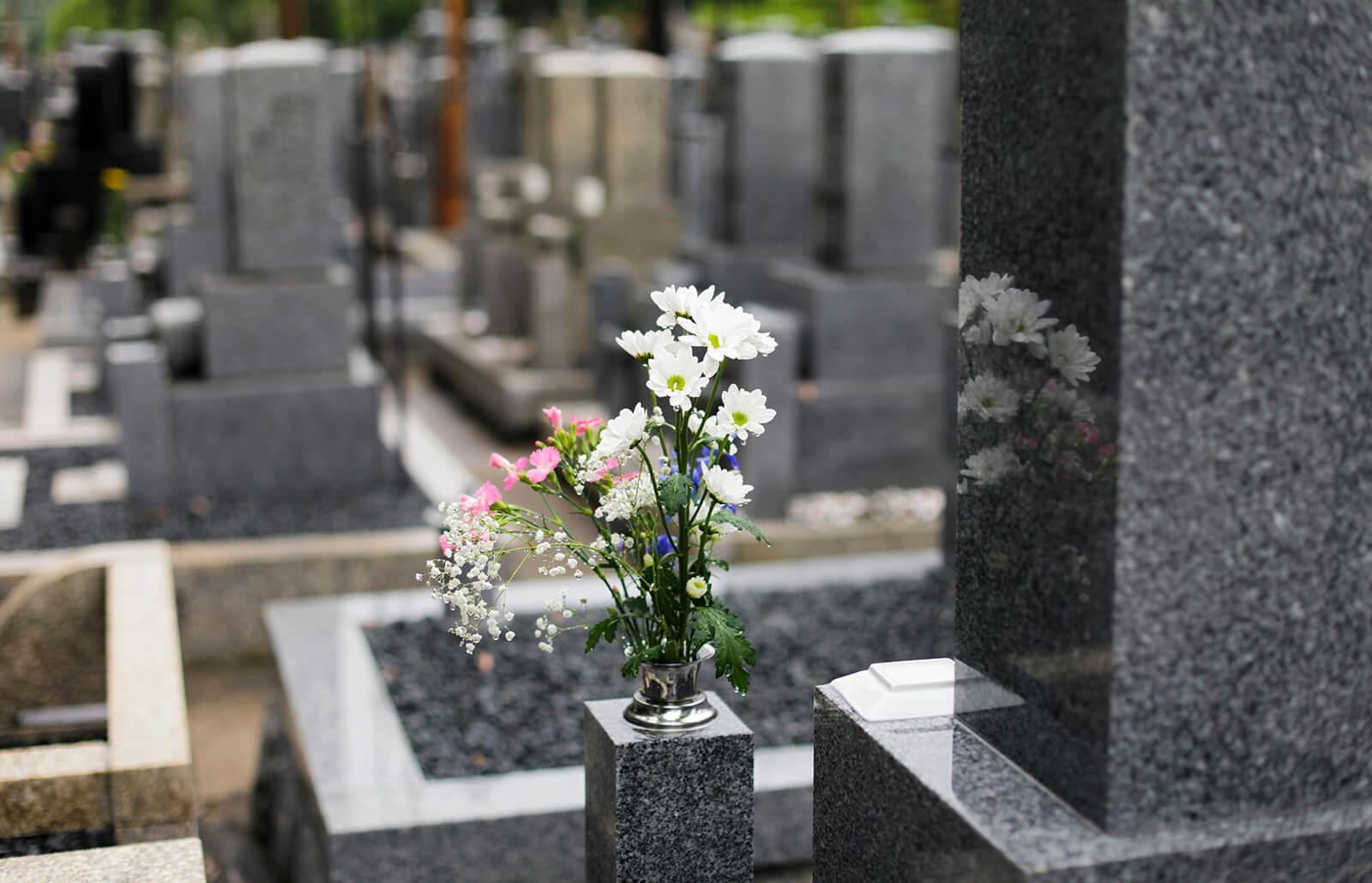 Cemetery Flower Vases And Holders Lovetoknow