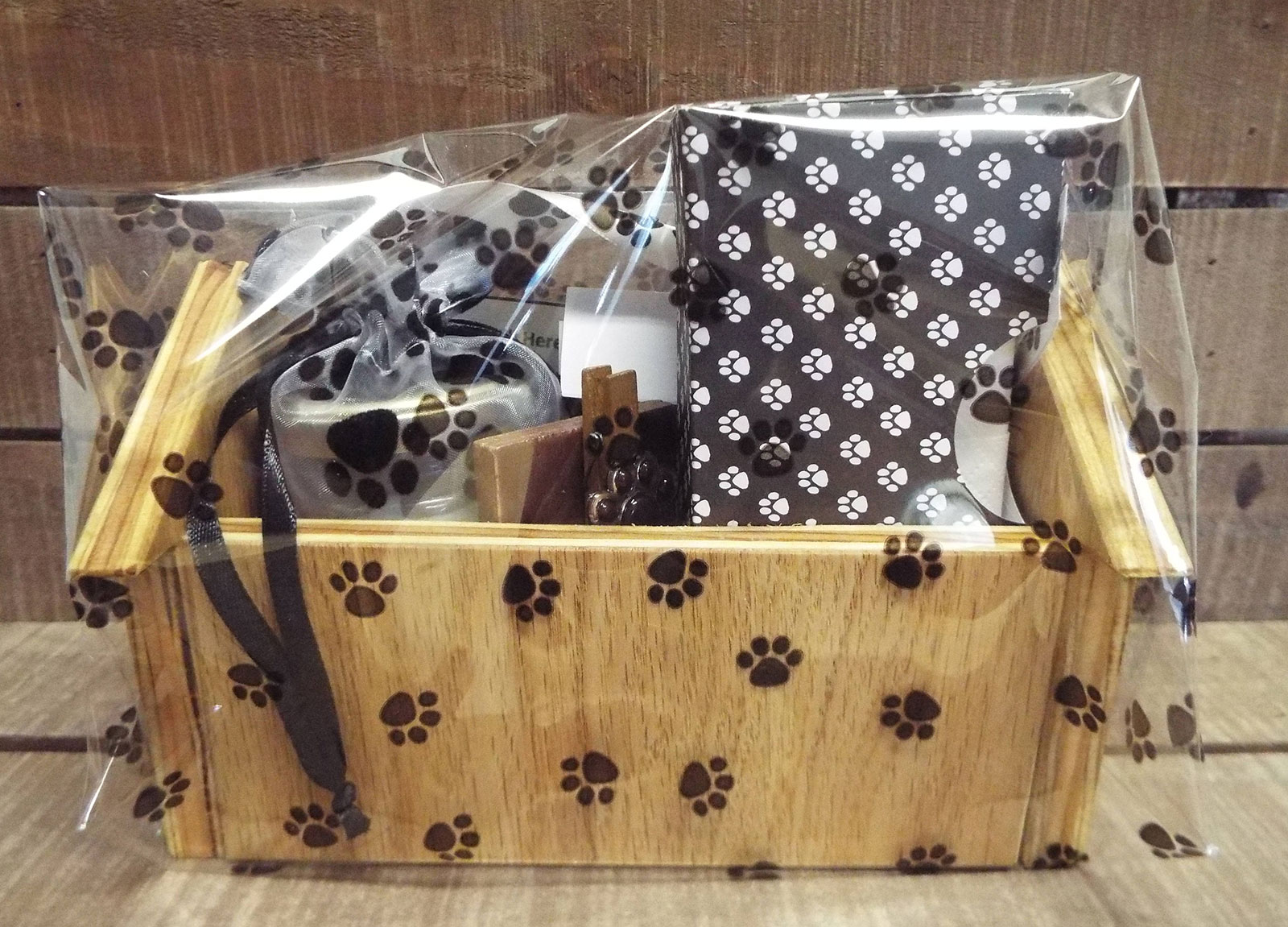 Sympathy Gift Basket Ideas for the Loss