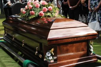 How to Avoid Funeral Home Scams