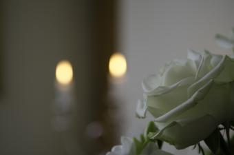 Bereavement Poems by Unknown Authors