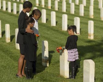 Proper Funeral Attire for Men, Women, and Kids