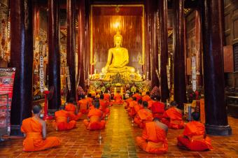 Buddhist Quotes on Death