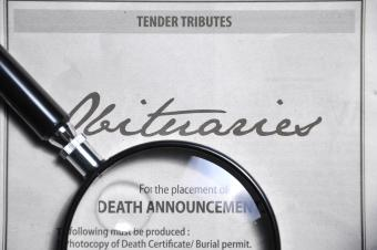 6 Places to Find Free Old Newspaper Obituaries