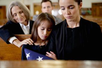 Bereavement Leave Federal Laws