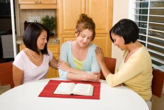 Condolence Scripture for Comfort