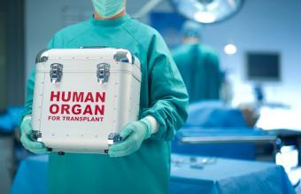 cons of organ donating