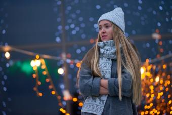 27 Tips for Dealing With Grief at Christmas