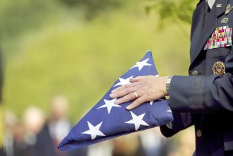Veterans Death and Burial Benefits Explained